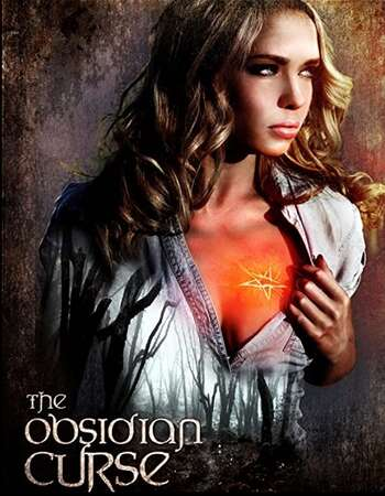 The Obsidian Curse 2016 Hindi Dual Audio 720p Web-DL x264