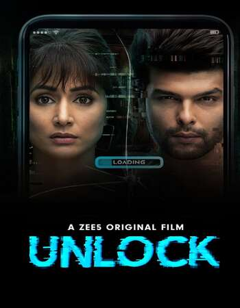 Unlock 2020 Hindi 720p HDRip x264