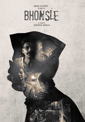 Bhonsle 2020 Hindi 720p WEB-DL 900MB