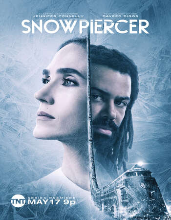 Snowpiercer S01 Complete Hindi Dual Audio 720p Web-DL ESubs