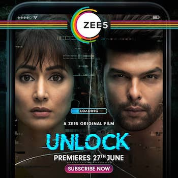 Unlock 2020 Hindi 720p WEB-DL 550mb