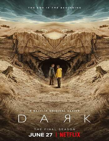 Dark 2020 S03 Complete 720p NF Web-DL MSubs