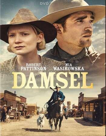 Damsel 2018 Hindi Dual Audio Web-DL Full Movie Download