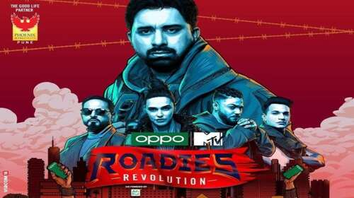 MTV Roadies 15th January 2021 200MB Web-DL 480p