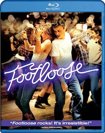 Footloose 2011 Dual Audio Hindi Bluray Movie Download