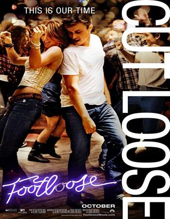 Footloose 2011 Hindi Dual Audio 720p BluRay ESubs