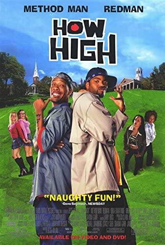How High 2001 Dual Audio Hindi 480p WEBRip 280mb