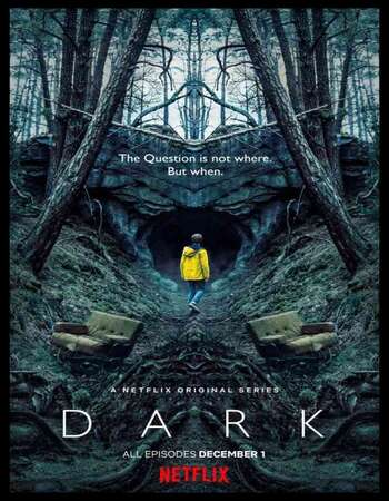 Dark S01 Complete 720p NF Web-DL MSubs HEVC