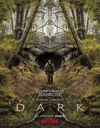 Dark S02 Complete 720p NF Web-DL MSubs HEVC
