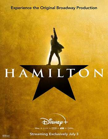 Hamilton 2020 English 720p HDRip Esubs 900MB DL