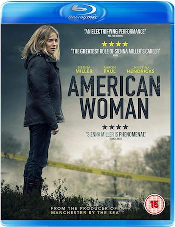 American Woman 2018 Dual Audio Hindi 480p BluRay 350mb
