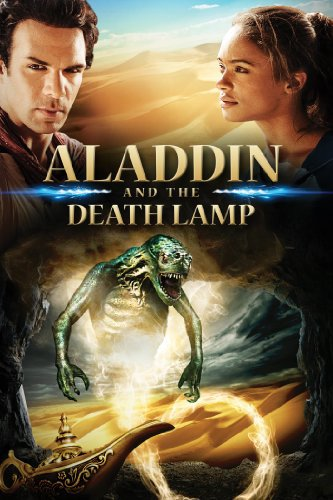Aladdin and The Death Lamp 2020 Hindi Dubbed 720p WEB-DL 750mb