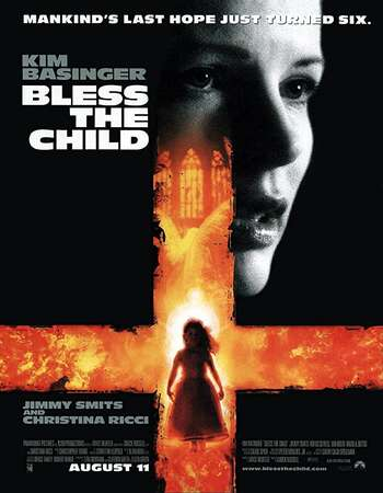Bless the Child 2000 Hindi Dual Audio 300MB WEBRip 480p ESubs