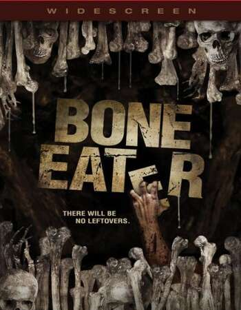 Bone Eater 2007 Hindi Dual Audio 300MB WEBRip 480p ESubs