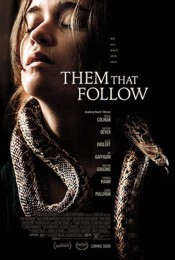 Them That Follow 2019 Dual Audio Hindi 720p BluRay 800mb