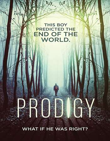 Prodigy 2018 Hindi Dual Audio 300MB Web-DL 480p ESubs
