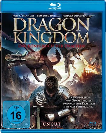 Dragon Kingdom 2018 Dual Audio Hindi 480p BluRay 250mb