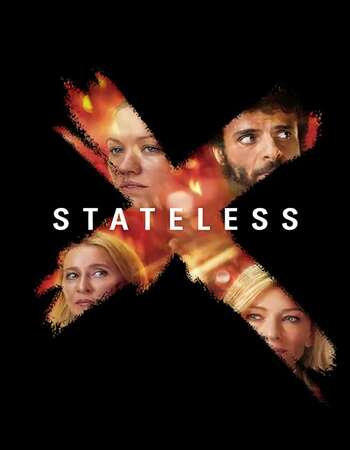 Stateless S01 Complete Hindi Dual Audio 720p Web-DL MSubs