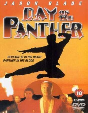 Day of the Panther 1988 Hindi Dual Audio 720p BluRay x264