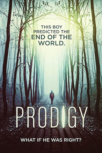 Prodigy 2018 Dual Audio Hindi Movie Download