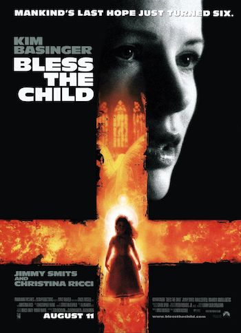 Bless the Child 2000 Dual Audio Hindi 480p WEBRip 300mb