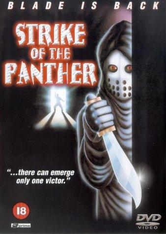 Strike of the Panther 1988 Hindi Dual Audio 720p BluRay x264