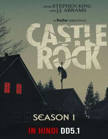 Castle Rock S01 Complete Hindi Dual Audio 720p Web-DL ESubs