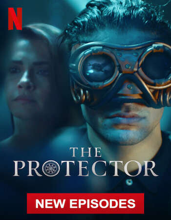 The Protector S04 Complete Hindi Dual Audio 720p Web-DL MSubs