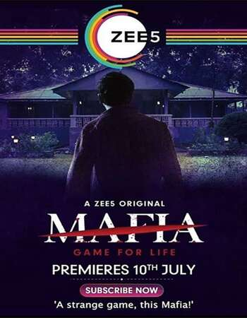 Mafia 2020 Hindi Season 01 Complete 720p HDRip x264