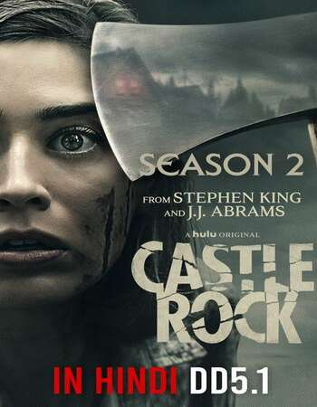 Castle Rock S02 Complete Hindi Dual Audio 720p Web-DL ESubs