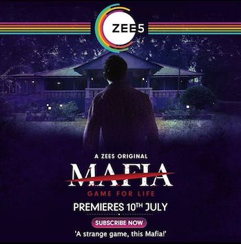 Mafia S01 Hindi All Episodes Download