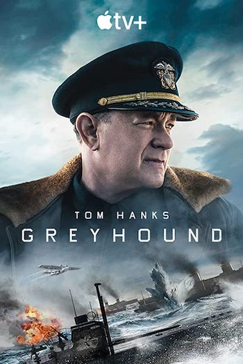 Greyhound 2020 English 720p Web-DL 750MB ESubs