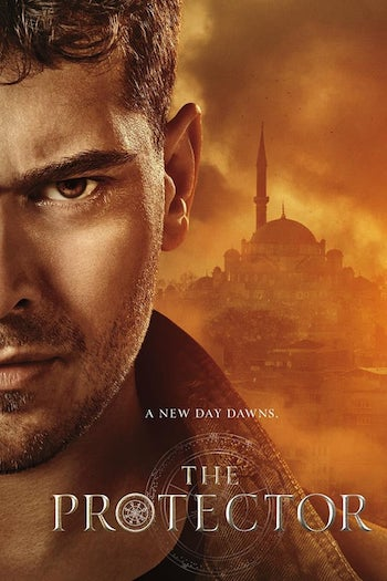 The Protector S04 Dual Audio Hindi 720p 480p WEB-DL 3GB