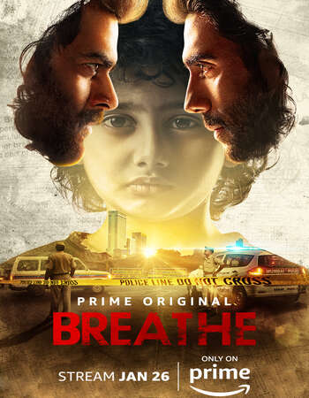 Breathe 2018 Hindi Season 01 Complete 720p HDRip ESubs