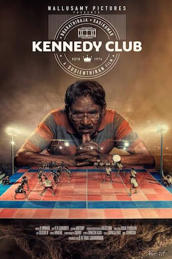 Kennedy Club 2019 Hindi Dubbed Full Movie Download