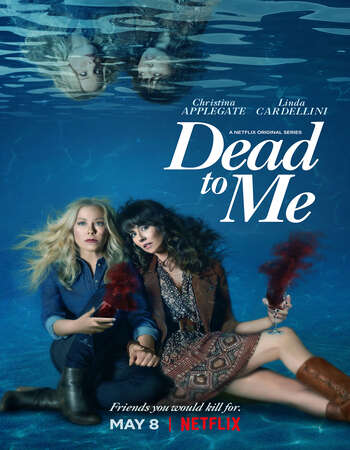 Dead to Me S02 Complete Hindi Dual Audio 720p Web-DL MSubs