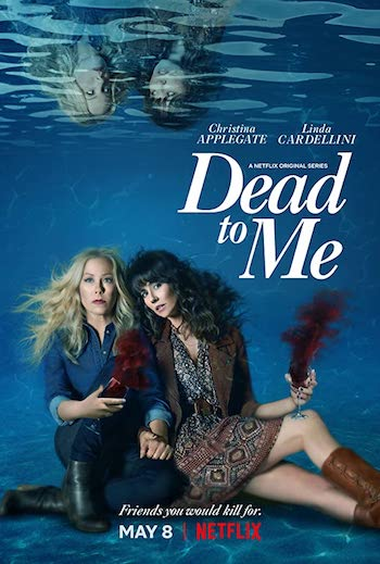 Dead to Me S02 Dual Audio Hindi 720p 480p WEB-DL 3.2GB