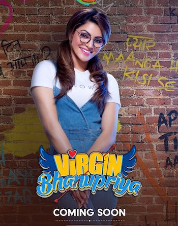 Virgin Bhanupriya 2020 Hindi Movie Download