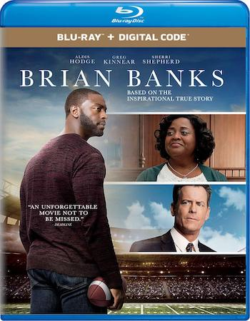 Brian Banks 2018 Dual Audio Hindi Bluray Movie Download