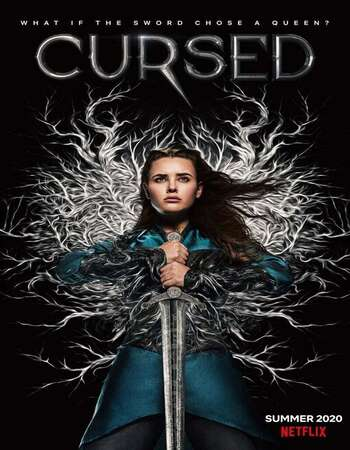 Cursed S01 Complete Hindi Dual Audio 720p Web-DL ESubs