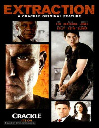 Extraction 2013 Hindi Dual Audio WEBRip Full Movie 480p Download