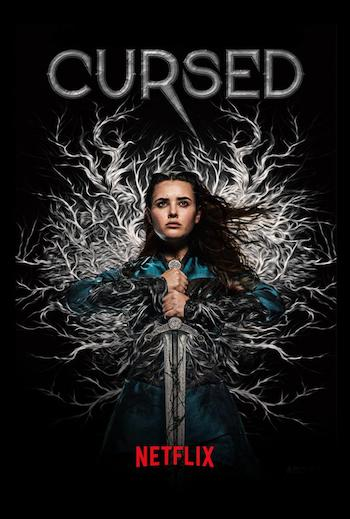 Cursed S01 Dual Audio Hindi 720p 480p WEB-DL 4.1GB