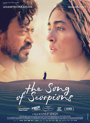 The Song Of Scorpions 2020 Hindi 480p WEB-DL 300mb