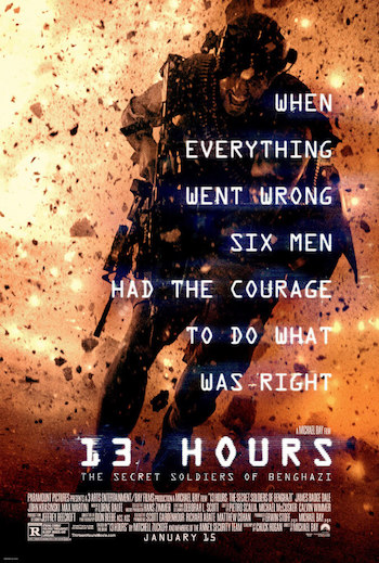 13 Hours 2016 Dual Audio Hindi English BRRip 720p 480p Movie Download