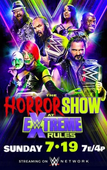 WWE Extreme Rules 2020 PPV WEBRip 720p 480p x264 1.1GB