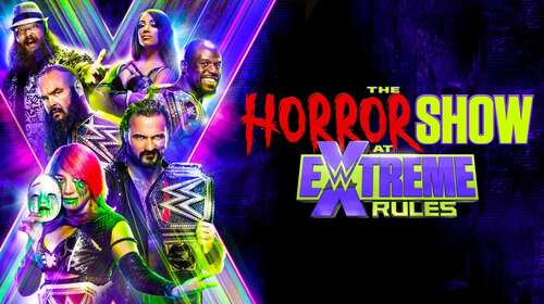 WWE Extreme Rules 19th July 2020 720p 550MB PPV WEBRip 480p