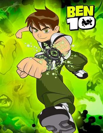 Ben 10 Season 01 Full Season 720p Free Download
