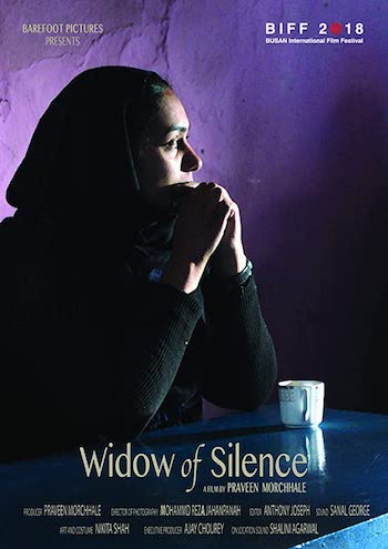 Widow of Silence 2018 Urdu 720p HDRip x264