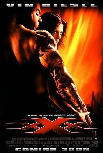 xXx 2002 Dual Audio Hindi Full Movie Download