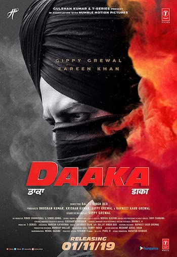 Daaka 2019 Punjabi Movie Download